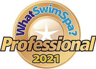 WhatSwimSpa? Professional 2021